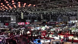 Geneva expo 2013