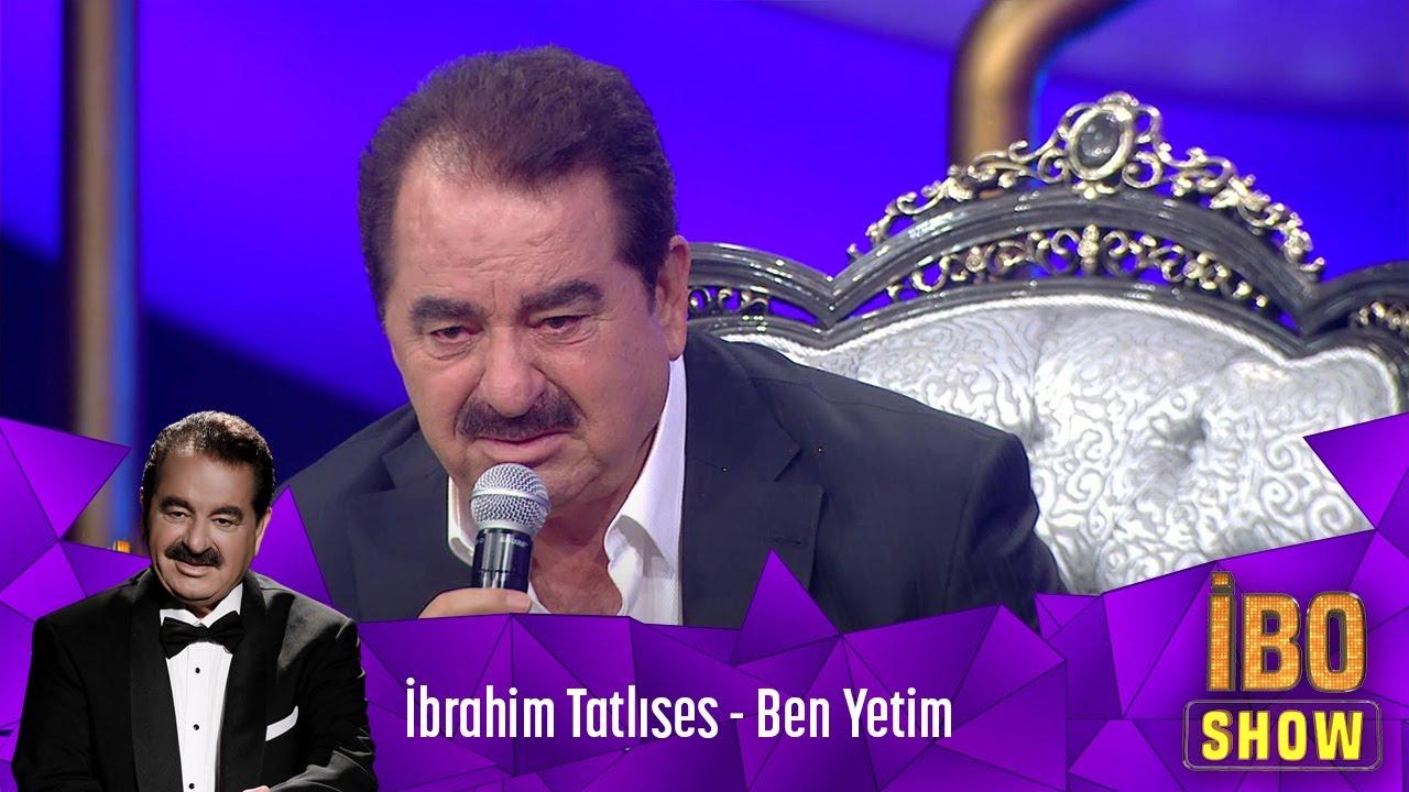 İbrahim Tatlıses - Ben Yetim