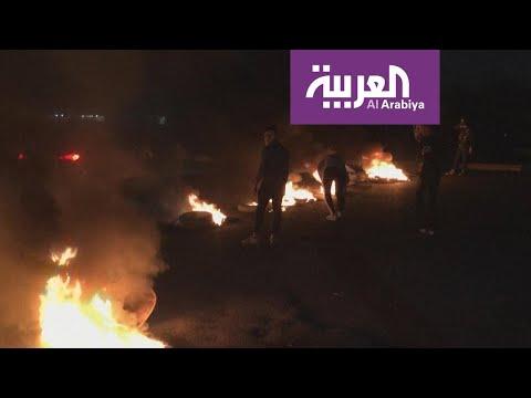 رصاص -المجهولين- في العراق يطال معظم المحافظات الثائرة  - نشر قبل 4 ساعة