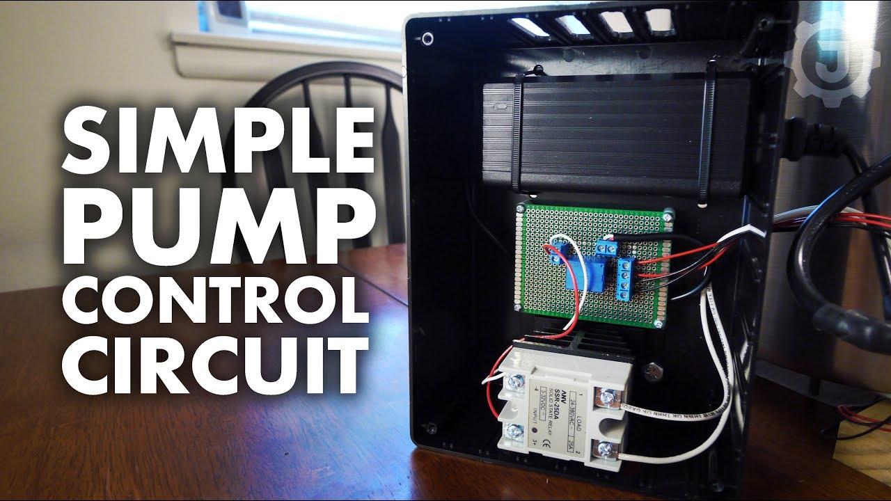 wiring diagram septic control relay [ 1280 x 720 Pixel ]