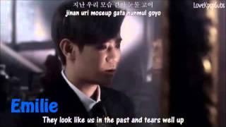 [LTS Ent] Yang Yoseob - Caffeine (ft. Junhyung)