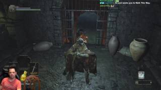 Lobro Plays Dark Souls III (Pt. 6)