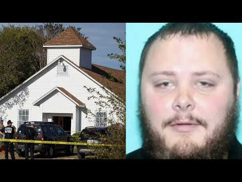 Texas Church Shooting Update - LIVE BREAKING NEWS COVERAGE 11/6