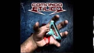 COMANDO ETÍLICO - Comando Etílico (2010) Disco completo