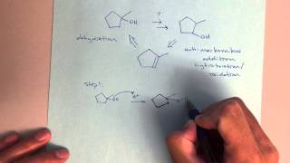 Organic Chemistry II - Retrosynthesis Strategies