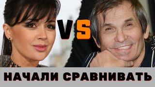Заворотнюк VS Алибасов - уже начинают сравнивать...