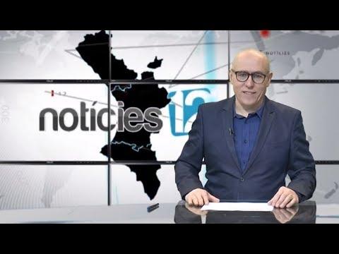 Noticias12 - 27 de marzo de 2018