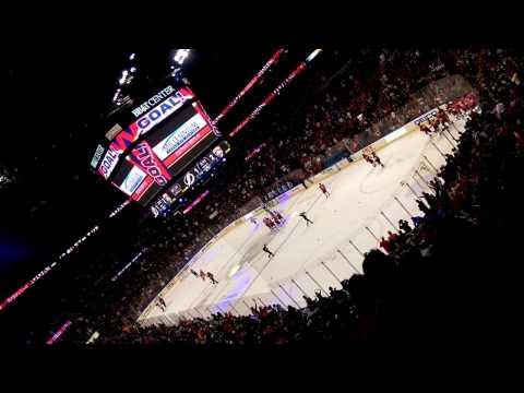 NHL Florida Panthers vs. Tampa Bay Lightning - Golden Goal - 26.02.2017