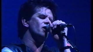 Runrig - The Cutter - Live Stadthalle Freiburg 1993
