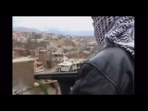 Syrian rebels trapped in Zabadani valley