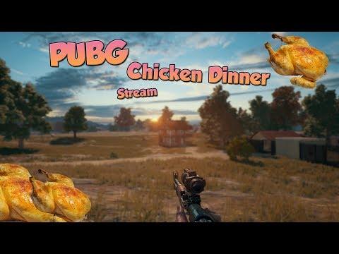 PUBG Chicken Dinner Hunt BOYS!