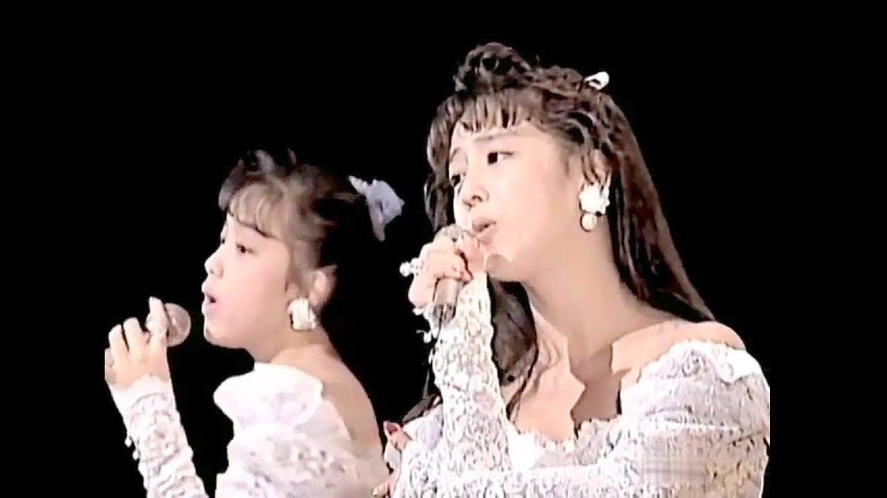 Wink ♪ プリティド‐ル ダンス・ミックス (anew)