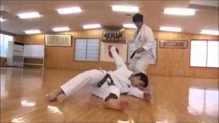 Tatsuya Naka JKA