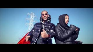 cmdwn wrist official music video