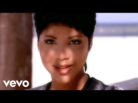 Toni Braxton - How Many Ways (Stereo)