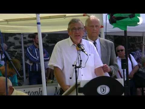 Wilhelm Kreuer: Zwangsarbeit kein allgemeines Kriegsfolgenschicksal, Entschädigung notwendig