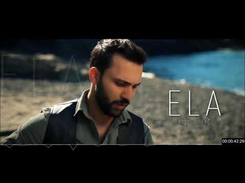 İlyas Öztürk - Ela #HüseyinNihalAtsız #Ela #Koşmalar