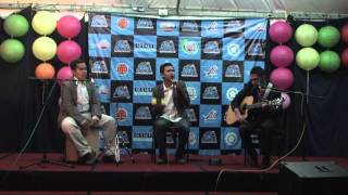 Law Kaana Bainana - Slow R&B (Priakustik cover of Hafiz Hamidun @ Ihtifal Uniten 2013)