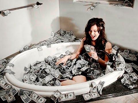 Магия денег / Луна и большие деньги