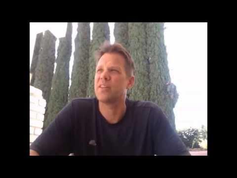 Q&A with FBEye: Rick Peters part 1  Sue Thomas: F.B.Eye