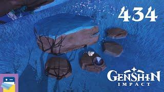 Genshin Impact: More Inazuma - Update 2.1 - iOS/Android Gameplay Walkthrough Part 434 (by miHoYo)