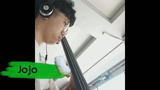 JoJo (원곡자: 샤이니), LOVE (원곡자: 브라운 아이드 걸스)