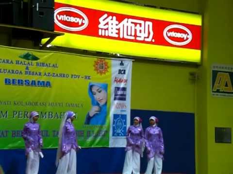 keluarga muslimah tkw hk by annaqumaniz