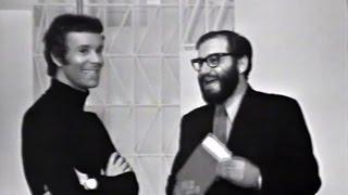 Umberto Eco incontra Erostrato, con Paolo Poli