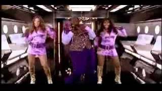 Survivor (Soul Plane Safety Video)