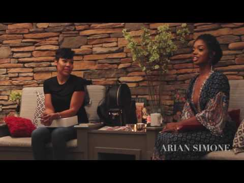 Fearless Discussions with Arian Simone & La'Myia Good