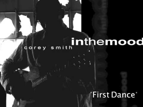 First Dance by Corey Smith