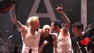 """Lit - """"My Own Worst Enemy"""" 7/26/08, Anaheim, CA."""