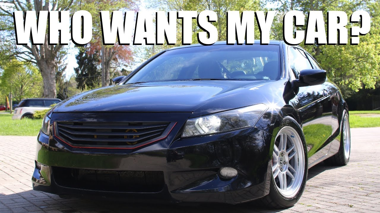 Would You Pay $100 for My Car? - YouTube