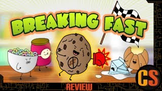 BREAKING FAST - REVIEW (Video Game Video Review)