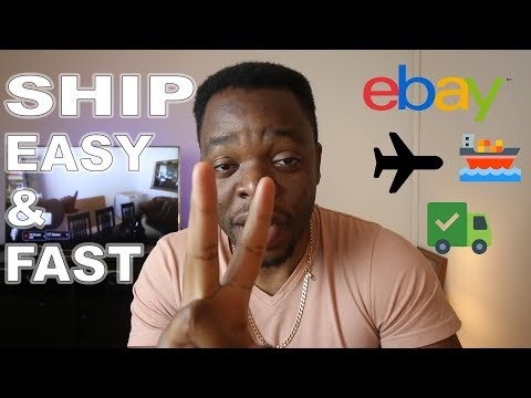 SHIP TO SOUTH AFRICA EASY AND FAST