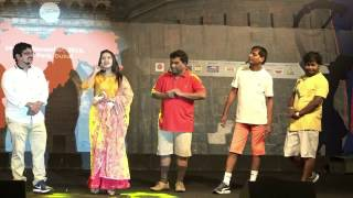 "Comedy Show At Dubai  |  Artist of  ""ChAla HAwa YeU dYA"" 