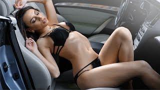 Девушки и автомобили (музыка в машину, лето 2019, новинка)