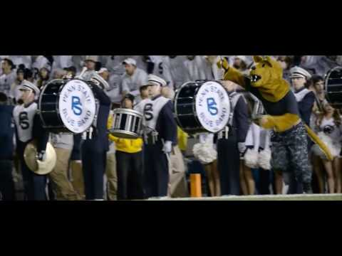 Penn State Football: BIG Ten Championship Hype Video
