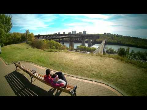 Energy And Opportunity: The Edmonton Region