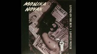 Monika Novak – Lovely Witch
