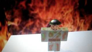 Roblox Ring of fire