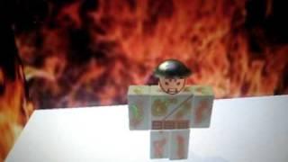 Roblox anello di fuoco