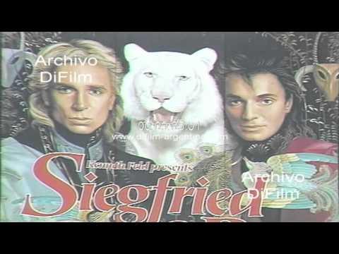 DiFilm - Imagenes de la ciudad de Las Vegas 1992