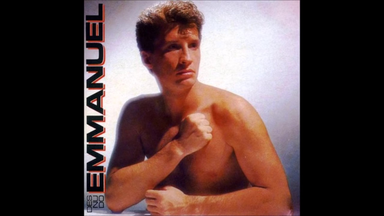 Emmanuel Album Desnudo 1986