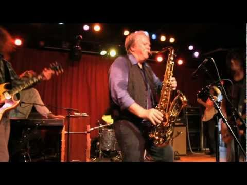 BOBBY KEYS + THE SUFFERING BASTARDS