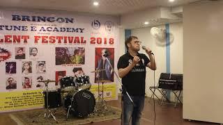 Audition: Sanchit Jain