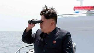 Северная Корея: Вашингтон затягивает петлю на шее Пхеньяна