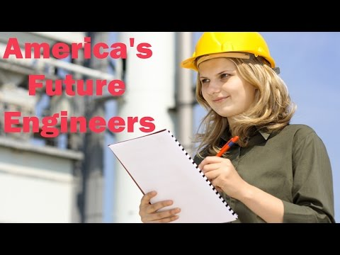 America's Afterward Engineers | Be An Engineering Mission | Engineering Future 2017-2050