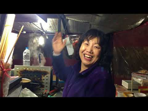 Seoul's Pojangmacha: Stories from a Tent