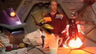 Mystery Science Theater 3000 - Stranded in Space - Trailer